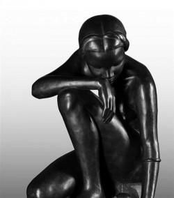 Dictionnaire des sculptrices (1550-2000)
