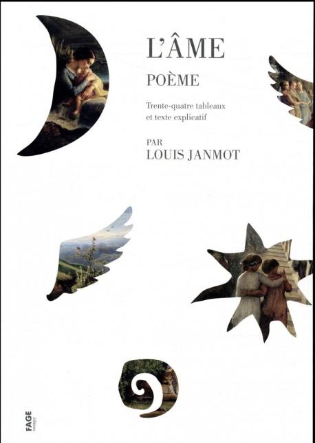 L'âme poème par Louis Janmot