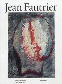 Catalogue Jean Fautrier - Matière et lumière