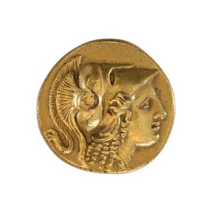 L'Or de Metz. Les monnaies précieuses de l'époque gauloise aux carolingiens
