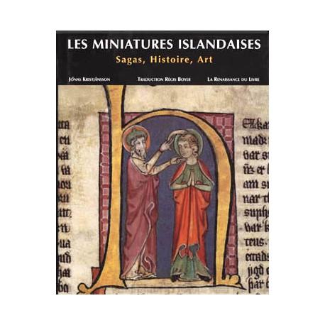 Les miniatures islandaises