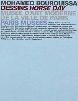 Mohamed Bourouissa - Urban Riders