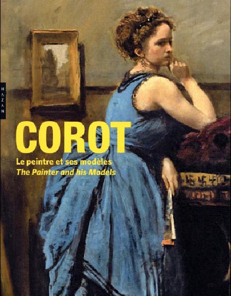 Corot. The painter and his models