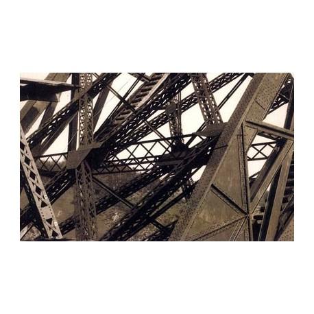 Les grandes constructions metalliques