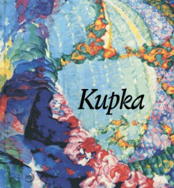 Catalogue Kupka. Pionnier de l'abstraction