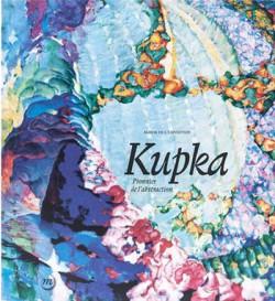 Kupka - Album d'exposition