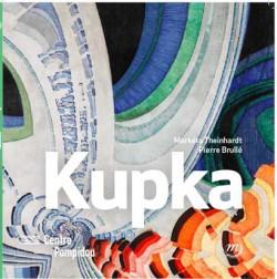 Kupka Monographie