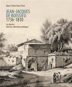 Jean-Jacques de Boissieu (1736-1810) - Les dessins dans les collections publiques