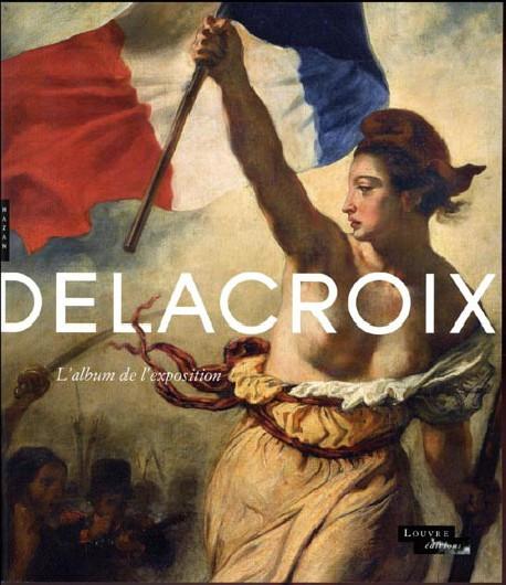 Delacroix - Album d'exposition