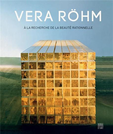 Vera Röhm. Searching rational beauty
