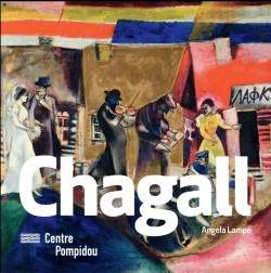 Chagall - Monographie