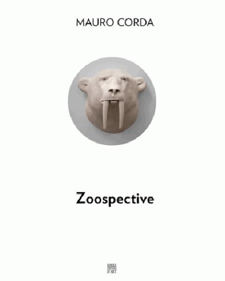 Zoospective. Le règne animal de Mauro Corda