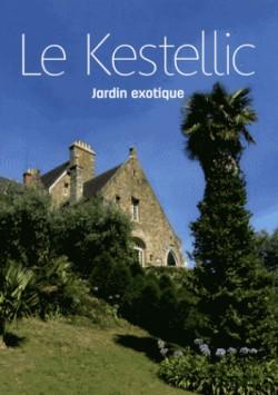Le Kestellic - Exotic Garden in Brittany