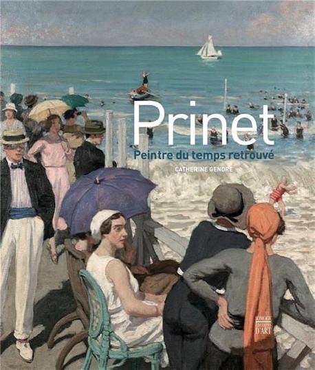 René-Xavier Prinet. Peintre du Temps retrouvé