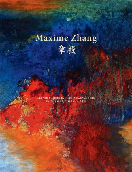 Maxime Zhang