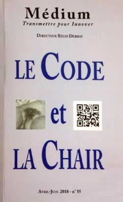 Revue Médium N° 55 – Le Code et la Chair