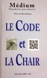 Revue Médium N° 55 – Le Code et la Chair