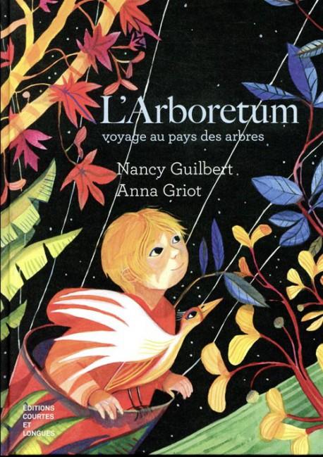 Art pour enfants - L'Arboretum
