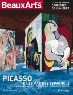 Picasso et les maîtres espagnols - Carrières de lumières