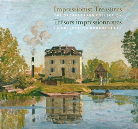 Impressionist Treasures. The Ordrupgaard Collection