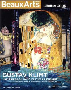 Gustav Klimt. Une immersion dans l'art et la musique