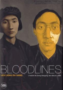 Bloodlines, les liens du sang. L'histoire de Zhang Xiaogang, des débuts à 1996