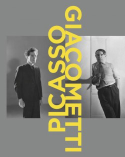 Picasso - Giacometti (English edition)