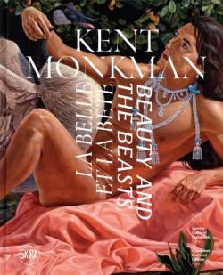Kent Monkman - La belle et la bête