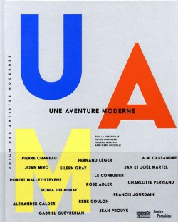 A moderne Adventure - Exhibition Album (Bilingual)