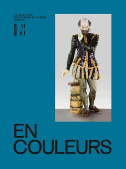 En couleurs, la sculpture polychrome en France 1850-1910