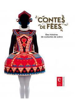 Contes de fées. Des histoires de costumes de scène