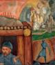 Zinoview et Cendrars, deux légionnaires dans la Grande Guerre. Regards croisés d'un peintre et d'un écrivain