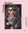 Picasso - Picabia. La peinture au défi