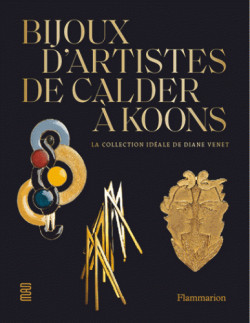 Catalogue Bijoux d'artistes, de Calder à Koons