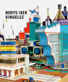 Catalogue d'exposition Bodys Isek Kingelez
