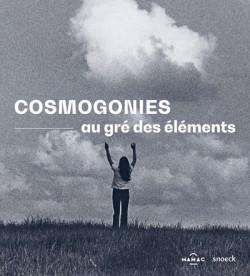 Cosmogonies, au gré des élément