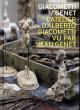 Giacometti-Genet. L'atelier d'Alberto Giacometti par Jean Genet