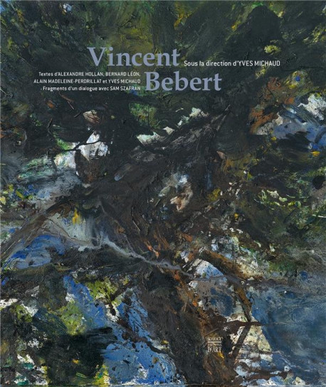 Vincent Bebert
