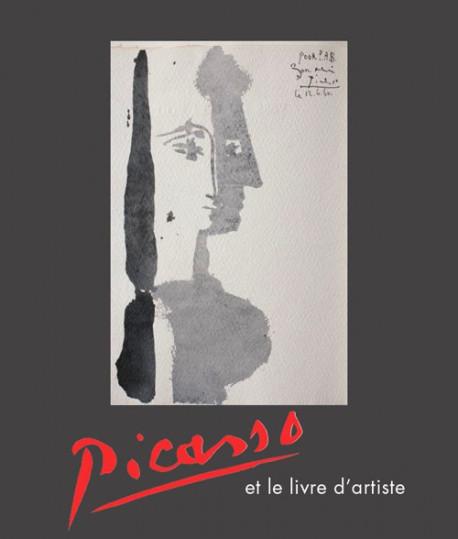 Picasso et le livre d'artiste
