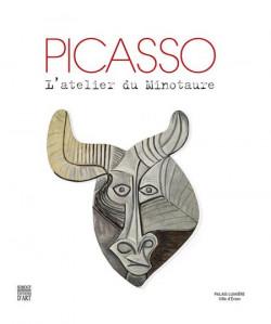 Picasso. L'atelier du Minotaure