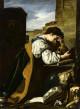 Rencontres à Venise. Étrangers et Vénitiens dans l'art du XVIIe siècle