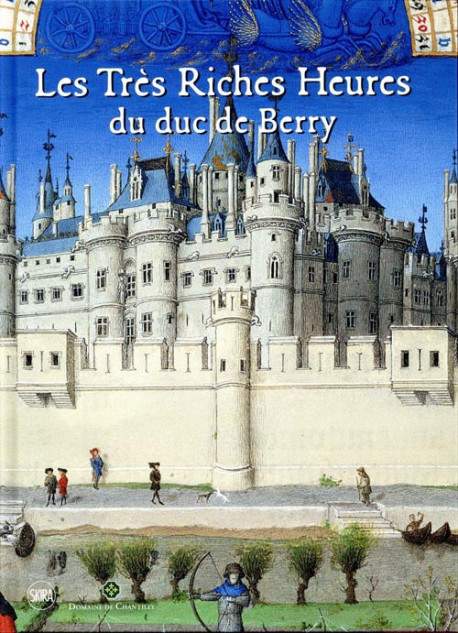 Les très riches heures du duc de Berry
