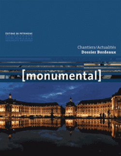 Monumental 2016-2 : Bordeaux