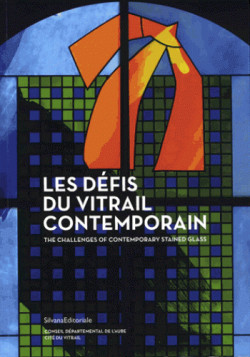 The challenges of Contemporary Stained Glass