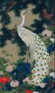 Ito Jakuchu (1716-1800), le royaume coloré des êtres vivants