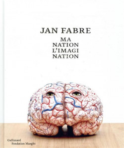 Jan Fabre, ma nation : l'imagination