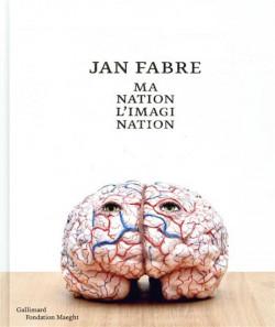 Jan Fabre, ma nation : l'imagination