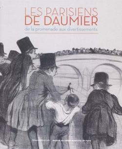 Les parisiens de Daumier