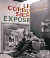 Catalogue d'exposition Le Corbusier expose. Architecture moderne. Espace pour l'art.