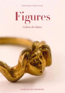 Figures - Galerie des bijoux, Musée des Arts Décoratifs